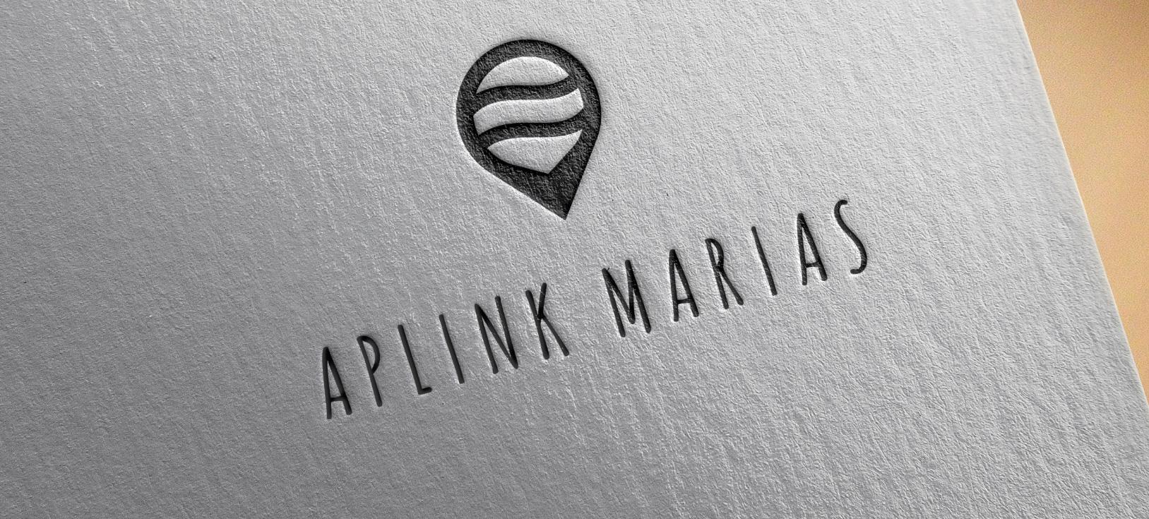 Aplink Marias Brand Card