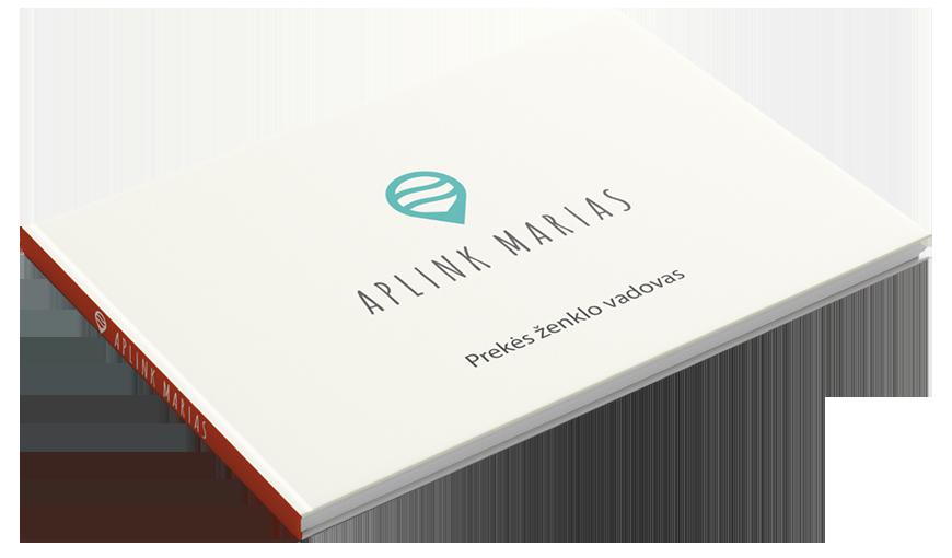 Aplink Marias Brand Book