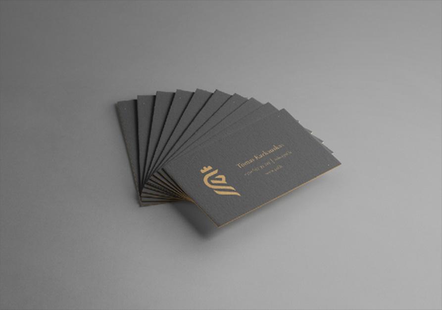 PTF Brand Cards