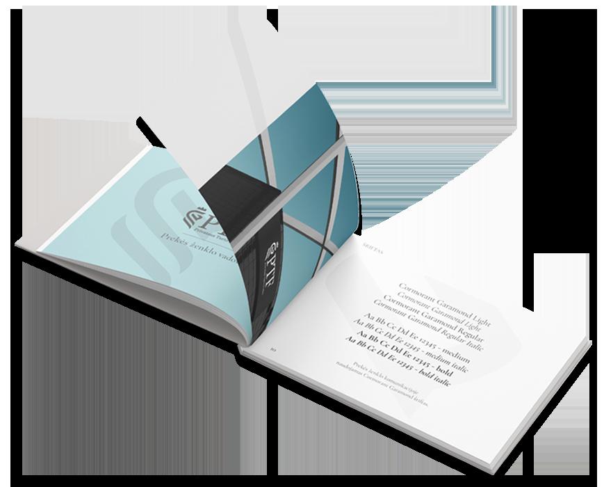 PTF Brand Book