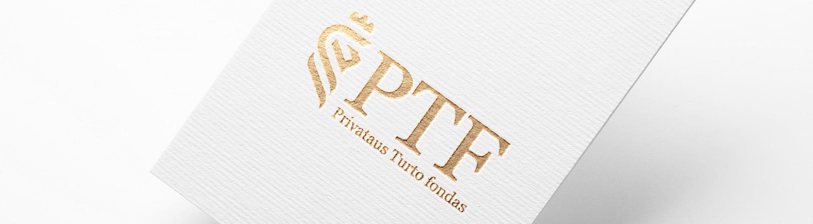 PTF Brand Card